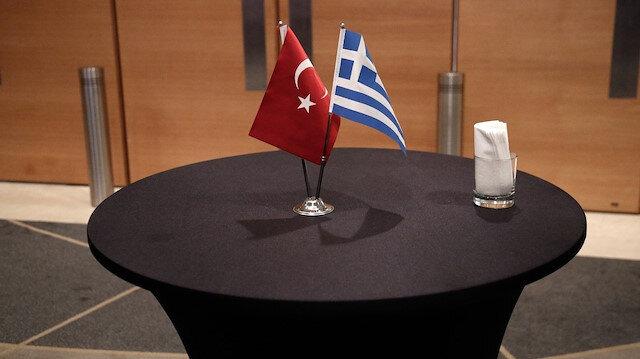 İstikşafi görüşmeler tamamlandı: Türkiye çözüm konusunda kararlı