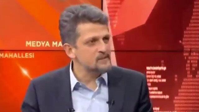 HDP'li Garo Paylan'dan Halk TV yayınında özerklik çağrısı
