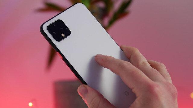 Android 12'de telefonun arka yüzeyine dokunmatik kontroller ekleniyor