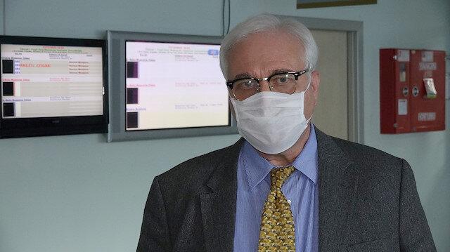 Bilim Kurulu Üyesi uyardı: Aşı vurulur vurulmaz insanlar güvende olamazlar, gevşememek lazım
