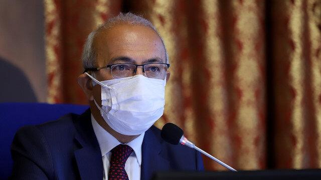 Bakan Elvan: Salgın nedeniyle faaliyetlerine ara verilen mükelleflerimizin vergilerini erteledik