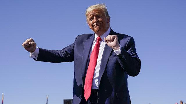 Trump geri dönüyor: Cumhuriyetçi Parti içinde çalışmalara başladı