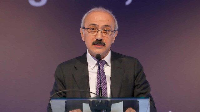 Bakan Elvan: 2022 Mart'ında Çukurova Havalimanı'nın açılışını gerçekleştireceğiz