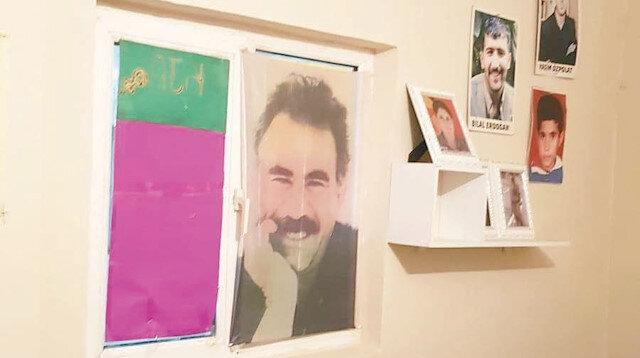HDP hücre evi: Elektriği de kaçak