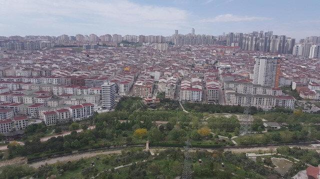 İstanbul'un iki ilçesinde yabancılara ikamet izni sınırlandırıldı
