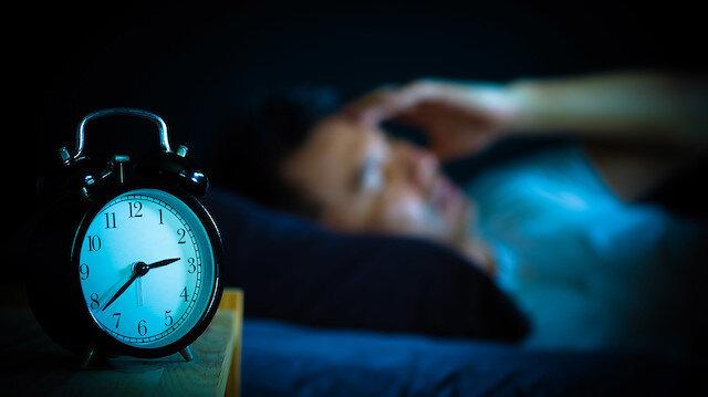 Doğal yollardan çözüm: Uykusuzluğa iyi gelen besinler nelerdir?