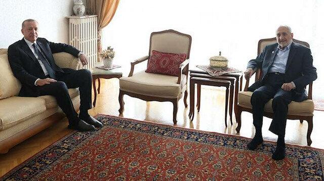 Asiltürk'ten ittifak açıklaması: Seçime bir hafta kala buna karar verilir