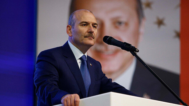 Bakan Soylu'dan 'militan' açıklaması: Kılıçdaroğlu hakkında suç duyurusunda bulunacağız