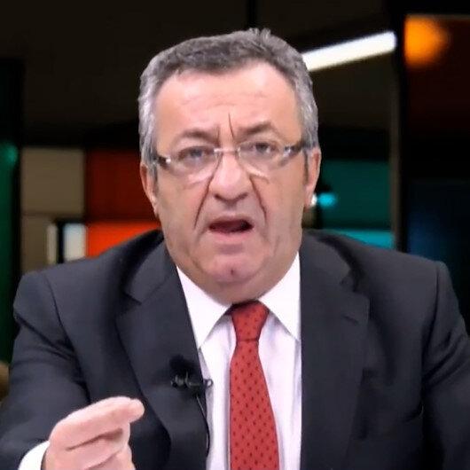 KRT Sunucusu Gürkan Hacırdan CHPli Engin Altaya: Başladık yine