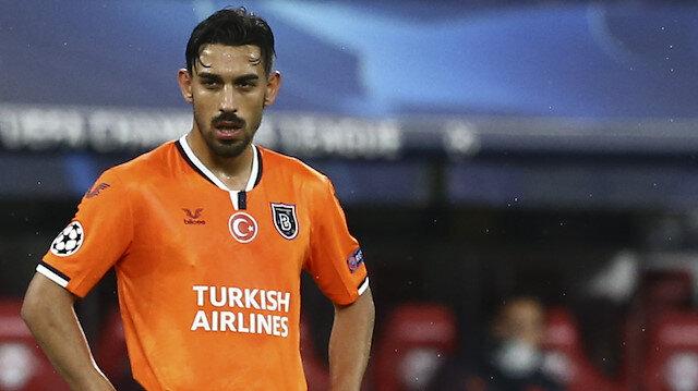 İrfan Can Kahveci'nin transferiyle ilgili büyük iddia: Bu tamamen yalan bir şey