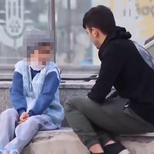 Sosyal medya için sahte video kurgulayan Youtuber Fariz hakkında gözaltı kararı