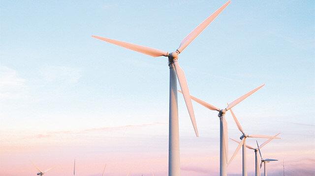 Rüzgarı arkamıza aldık: Elektrik üretiminde rekor