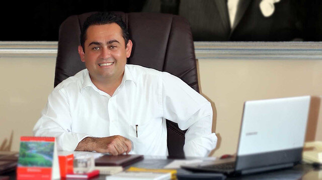 Muharrem İnce'nin kuracağı partinin ilk belediye başkanı Antalya'dan: CHP'den istifa etti