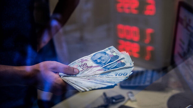 IMF'den Türkiye ekonomisi için 2021'de yüzde 6'lık büyüme beklentisi
