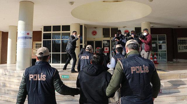 MSB duyurdu: Yakalanan 12 DEAŞ'lı teröristten biri kırmızı bültenle aranıyormuş