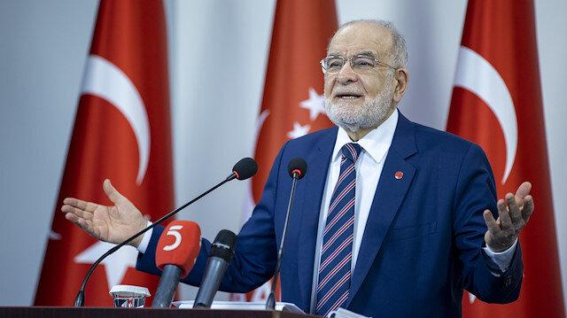 Karamollaoğlu'ndan ittifak açıklaması: Seçim zamanında konuşuruz