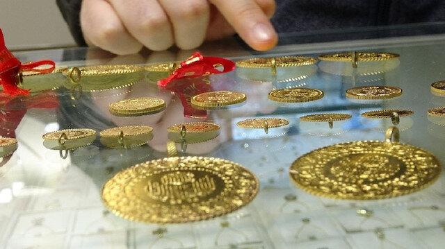 Uzmanından çok konuşulacak tahmin: Çeyrek altın bin 100 TL'yi bulabilir