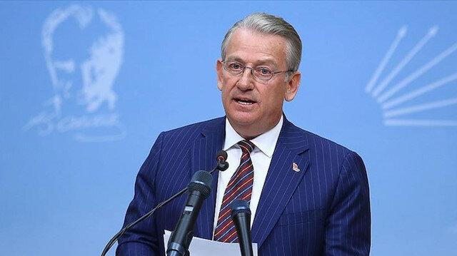 CHP'li Pekşen: İlk kurultayda genel başkanlığa adayım
