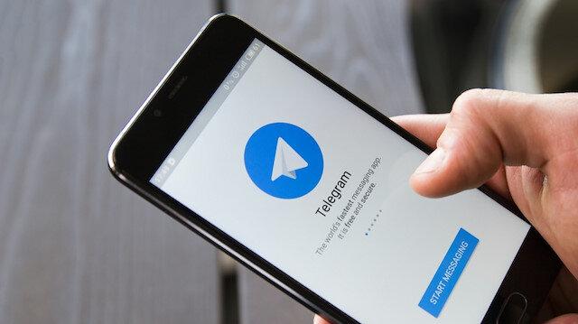 ABD'de Telegram'a dava: Google Play'den kaldırılsın
