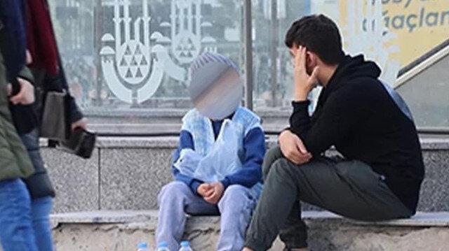 Kurgu video ile tüm Türkiye'yi kandıran YouTuber Fariz daha önce de kendi mailine yönlendirerek yardım kampanyası düzenlemiş
