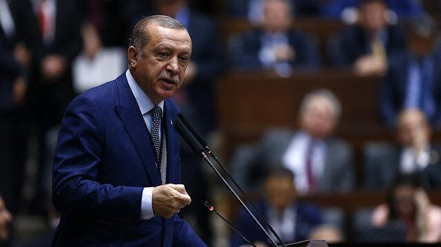 Cumhurbaşkanı Erdoğan: Lokanta ve kafelere destek ödemesi yapılacak