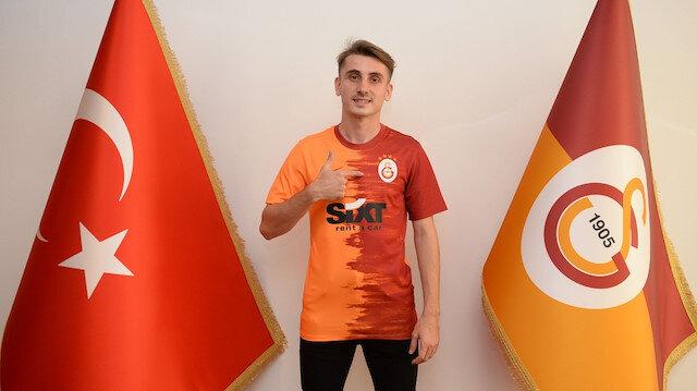 Galatasaray'dan Kerem Aktürkoğlu için askerlik açıklaması: