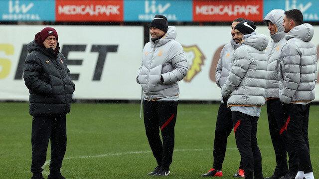 Fatih Terim kadroyu açıkladı, iki futbolcunun ayrılığı netleşti