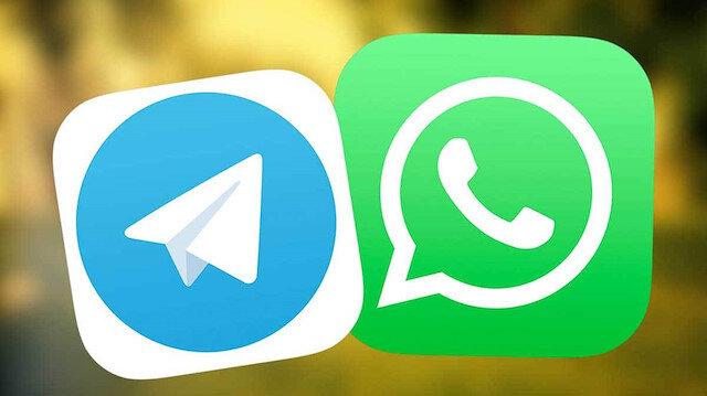 Telegram'dan yeni hamle: Kullanıcılar WhatsApp sohbetlerini taşıyabilecek