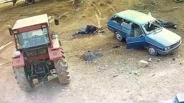 Mardin'de akrabalar arasında silahlı kavga: 5 yaralı