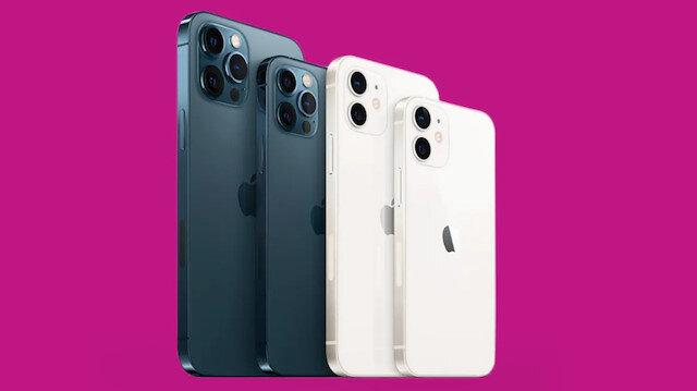 Apple CEO'su Tim Cook duyurdu: Aktif iPhone sayısı 1 milyarı aştı