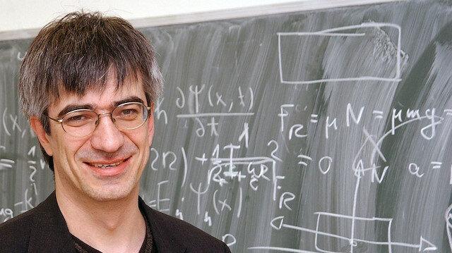 Göttingen Üniversitesi Rektörlüğüne oy birliğiyle Prof. Dr. Metin Tolan seçildi