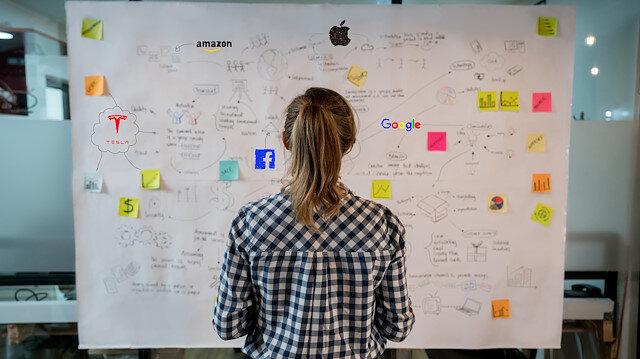 Apple, Facebook ve Tesla'yı salgın vurmadı: Apple'ın kasasındaki nakit 195 milyar doları aştı