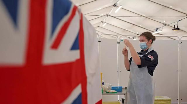 Avrupa'daki 'aşı savaşlarının' ortak mücadeleyi etkilemesinden korkuluyor