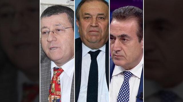 CHP'li Ateş, Mengü ve Karaman'dan CHP yönetimine eleştiri:  Terör örgütüne övgü dizenlerin kendilerine yer bulmaları hiçbir koşul altında kabul edilemez