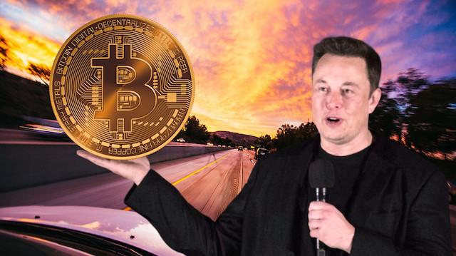 Elon Musk paylaştı Bitcoin fırladı: Geçmişe bakınca kaçınılmazdı