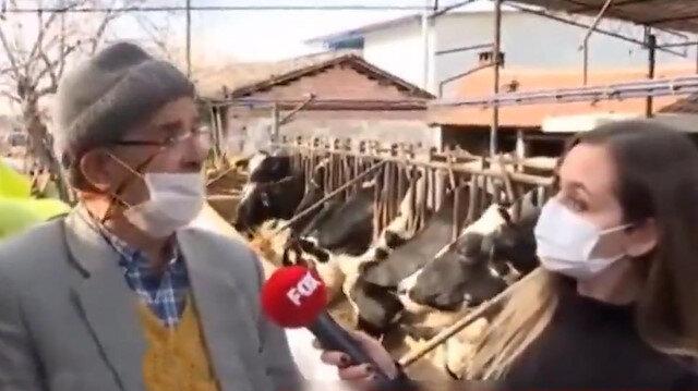 İletişim Başkanı Fahrettin Altun'dan yalan haber yapan Fox TV'ye tepki: Ayıptır, günahtır. Yapmayın!