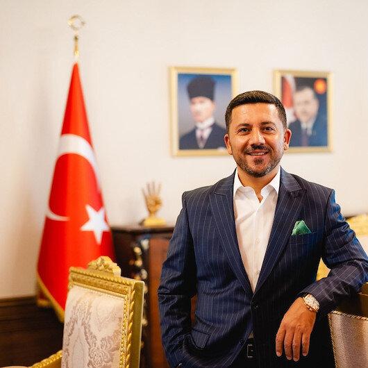 Nevşehir Belediye Başkanı Rasim Arı görevinden istifa etti