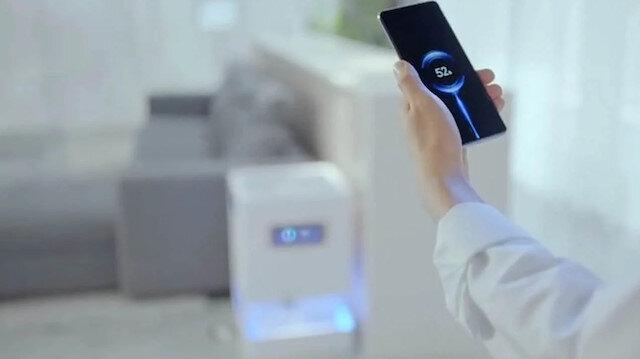 Xiaomi tamamen kablosuz şarj teknolojisini duyurdu