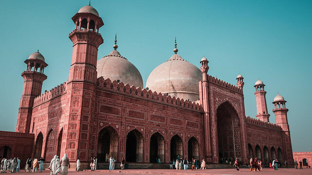 Kültüre yolculuk: Lahor
