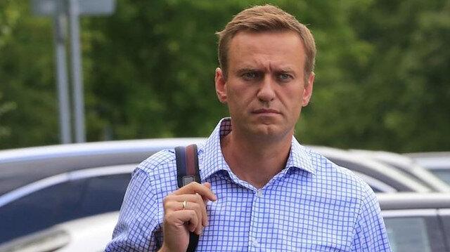 Rus muhalif Navalnıy'ın avukatı ve doktoru dahil yakın çevresine ev hapsi cezası