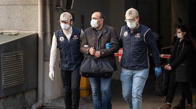 """HDP Esenyurt İlçe Başkanı """"terör örgütü üyesi olmak"""" suçundan tutuklandı"""
