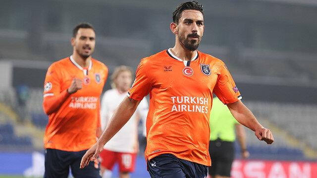 İrfan Can Kahveci için Fenerbahçe ve Başakşehir anlaşmaya vardı