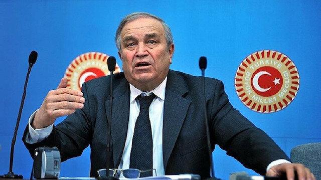 CHP'li Şahin Mengü: Ana muhalefeti kaybedebiliriz