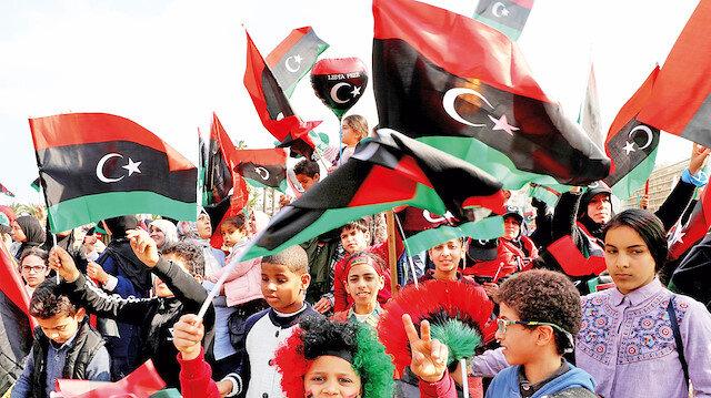 Libya'da Arap Baharı'nın Anatomisi