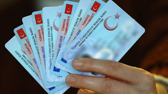 Azerbaycan Türkiye anlaştı: Sadece kimlik belgesi yeterli