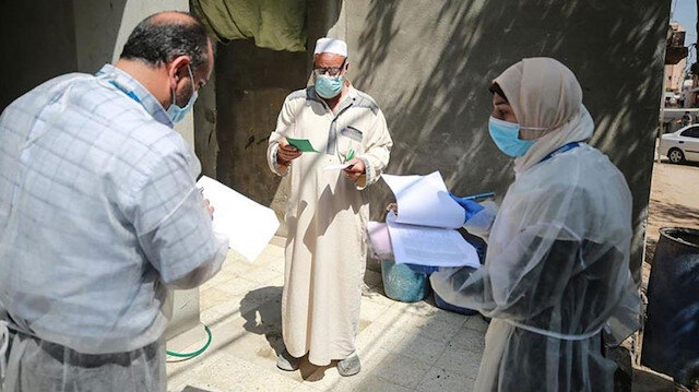 Filistin'den aşı açıklaması: İsrail'den hiçbir Kovid-19 aşısı bize ulaşmadı
