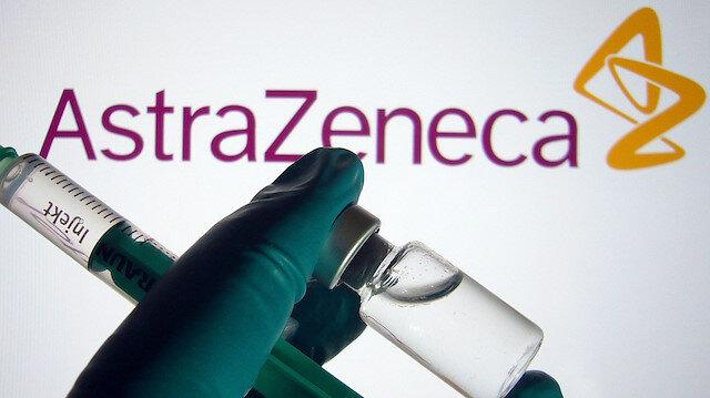 Fransa onayladığı AstraZeneca aşısını 65 yaş üstü kişilere önermedi
