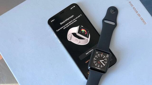 iOS 14.5 ile birlikte maske takanların iPhone kilitlerini açmasını kolaylaştıran bir özellik geldi