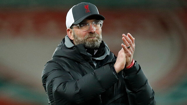 Klopp'tan yeni transferi Ozan Kabak'a övgü dolu sözler
