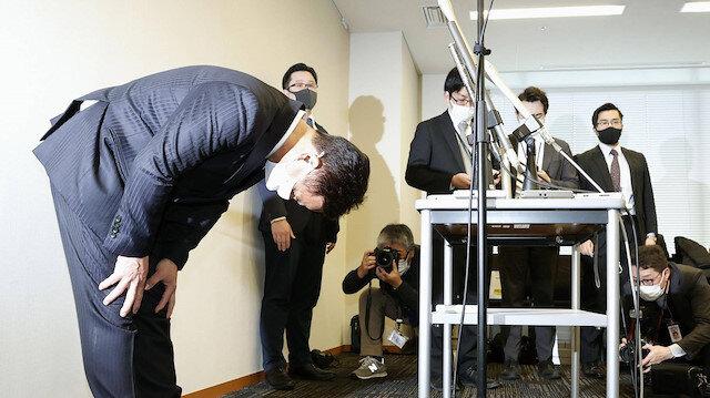 Japonya'da 'evde kal' çağrısına uymayan milletvekili istifa etti: Oldukça pişmanlık verici